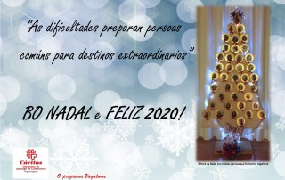 Postal Nadal 2019